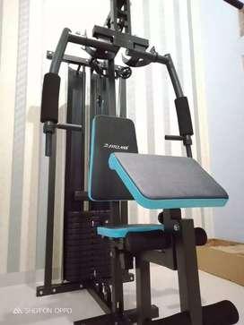 Gym manual 1 sisi