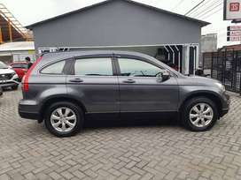 Honda All New CR-V. AT.2.0 i-Vtec th 2012 abu2 metlk