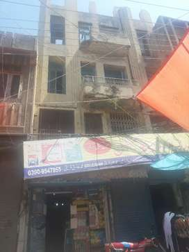 Commercial Shop is Available for Sale Out.Located Main bazar Gujarkhan