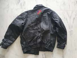 Leather Jacket Brand New XL