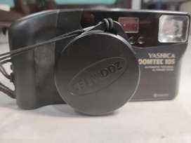Yashica Camera Zoomtec 105 Super