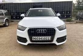 Audi Q3 35 TDI Premium Plus, 2013, Diesel