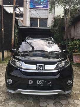 Honda BRV E Prestige Automatic 2016