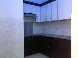 2 Bedroom for in Uttam Nagar with loan and registry