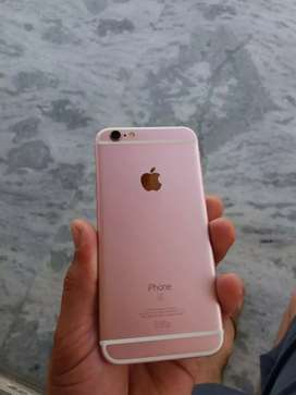 6s.....32gb.....gold ...color