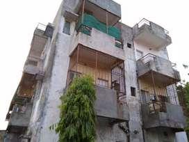 2 Floor building for sale