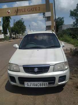 Urgently sell Alto LXI
