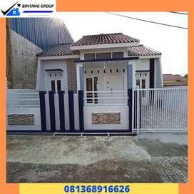 Rumah mewah murah Komersil..tr