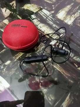 Ubon bluetooth earphone