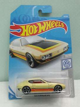 hotwheels hot wheels volkswagen SP2