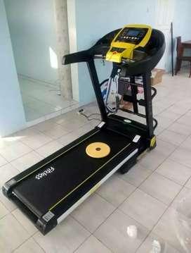 Big sale treadmill elektrik auto incline