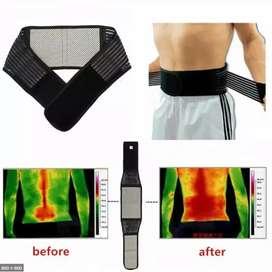 Tourmaline Sabuk Terapi Magnetik Pinggang