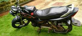 Suzuki zeus good condition