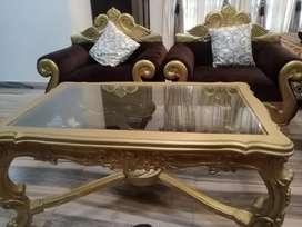Royal sofa set for sale