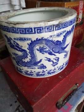 Pot antik china