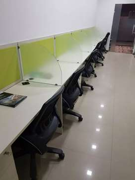Co Working Space Available