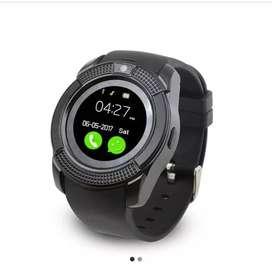 Jam tangan handphone import