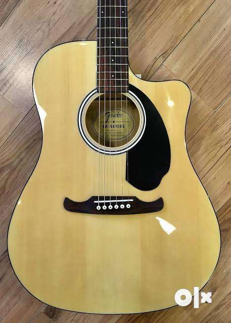 Fender FA 125 ce best condition