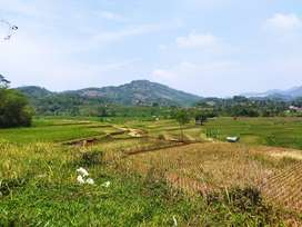 Tepi Jalan Raya Kaplingan 100 Jt-an Bandung Selatan