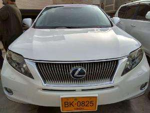 Lexur RX 2009 Get On Easy Monthly Installment 0