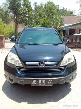 New CRV 2.0 2007 MT
