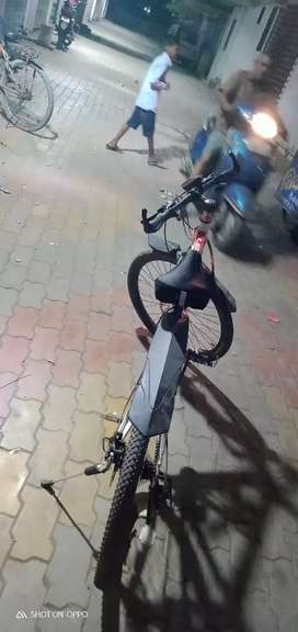 Cycle mbt650