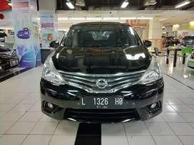 Nissan Grand Livina 1.5 XV AT Matic 2013 Bisa DP Minim + Banjir Bonus