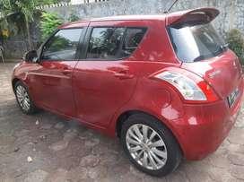Swif gx at 2012 pjk bln 12 hidup mobil terawat