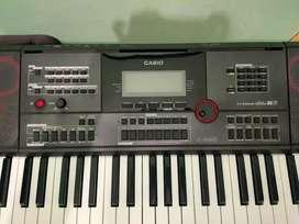 CASIO CTX 5000 keayboard