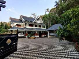 Posh House for Sale Behind MG University