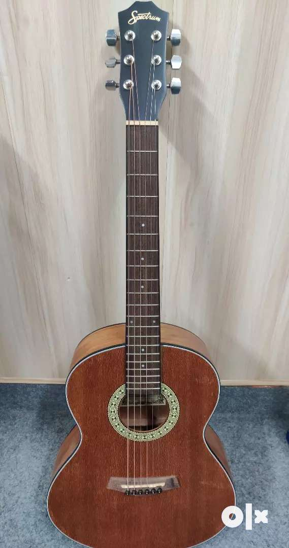 Brand new Spectrum 36 inch travel acoustic guitar || wholesale price 0