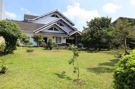 Rumah / Villa Asri dan Strategis di Sayap Setraduta Pasteur Bandung