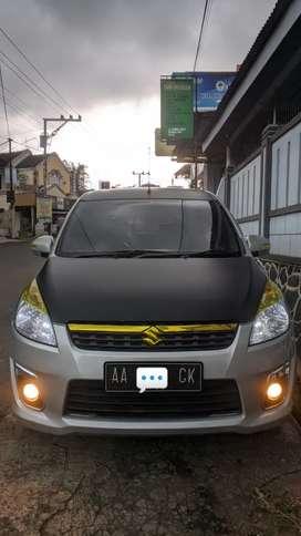 Suzuki Ertiga GL Terawat