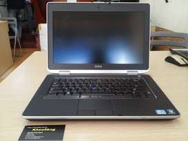 Dell I5 2nd gen Laptop A+ condition 8gb ram 500gb Hdd in 12500/- warnt