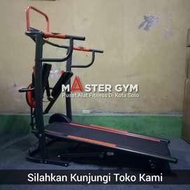 TREADMILL MANUAL - Kunjungi Toko Kami - Master Gym Store !! MG#9987