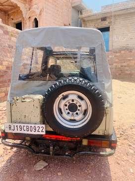 Maruti Suzuki Gypsy 2012 Diesel 50000 Km Driven