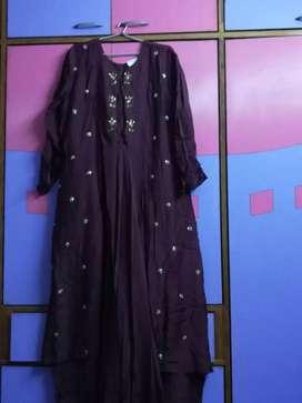 Women's xxl gown