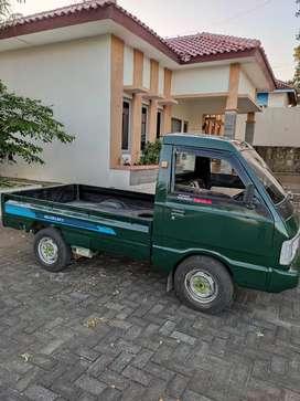 Suzuki carry pickup 88, asli pickup