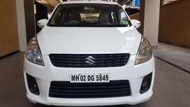 Maruti Suzuki Ertiga 2012-2015 VXI CNG, 2013, Petrol