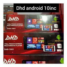 Sale promo murah//DHD ANdroid 10inc universal