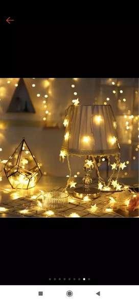 Lampu kabel  bintang
