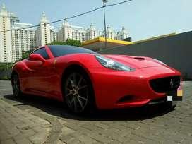 Ferrari California HS30 Tahun 2014