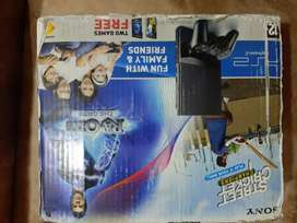 Sony Play station-2 (PS-2)