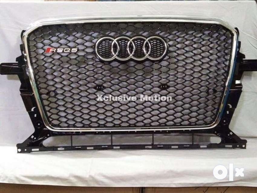 Audi front grill for all models 0