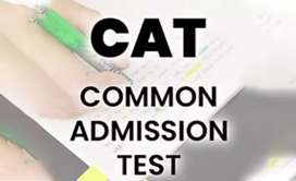 CAT MBA test series