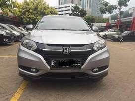 Honda HRV 1.5E at