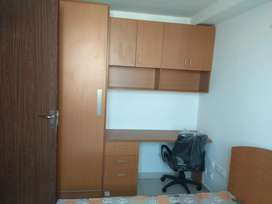 Furnished office CCC VIP ROAD 14K TO 19000/-
