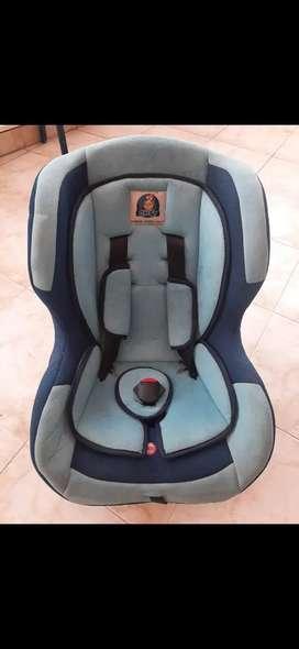 Baby Car seat Abby