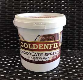 Goldenfil Chocolate Spread