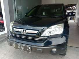 Honda CRV 2.4 2009 istimewa
